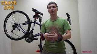 Обзор велосипеда VELTORY ANGELA (2018)
