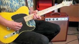 Guitar Lesson: Yer Blues (Beatles / John Lennon)
