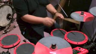 ddrum DD1 Drum Kit
