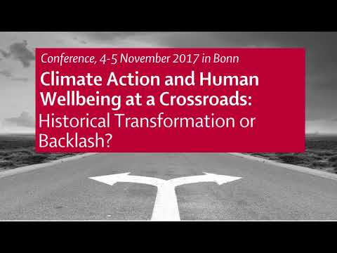 7 days to COP23 - Crossroads Conference Bonn