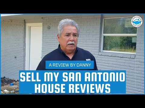 Danny's Testimonial | Sell My San Antonio House