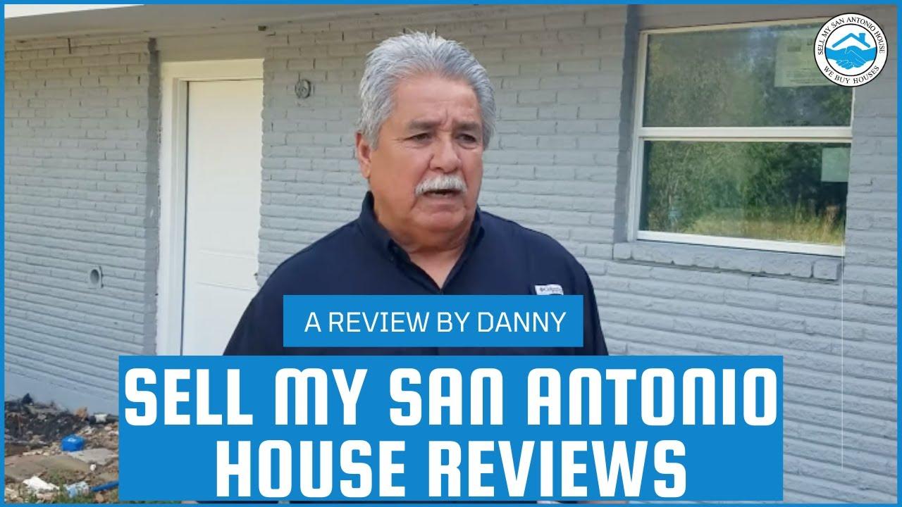 Danny's Testimonial | Sell My San Antonio House
