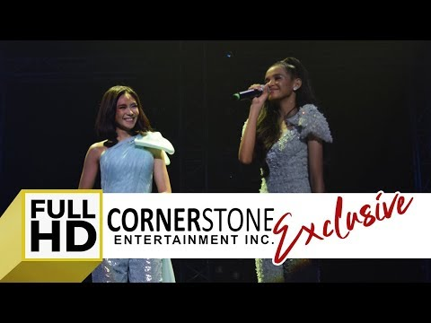 Tala, Kilometro with Sarah Geronimo | ZEPHANIE LIVE AT THE NEW FRONTIER