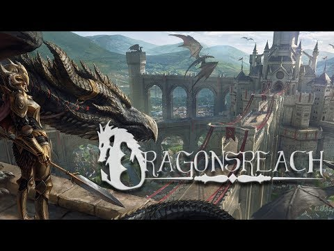 Jeremy Soule (Skyrim) — Dragonsreach [Extended + Heavy Weather Ambience]