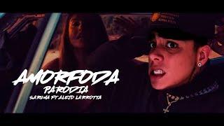 Bad Bunny - Amorfoda | Video Oficial (PARODIA)