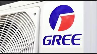 Видеообзор наружного блока мульти сплит-системы Free Match Gree GWHD(, 2018-01-09T14:59:51.000Z)