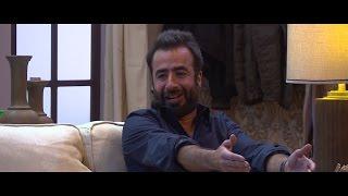 الحلقة الثانية: الكوميديان نديم المصري