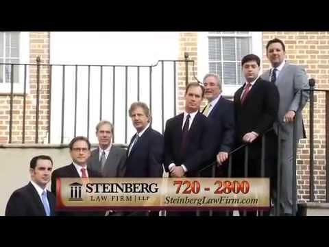 Steinberg Law Firm Legacy - 843-720-2800 - Charleston Personal Injury Lawyers