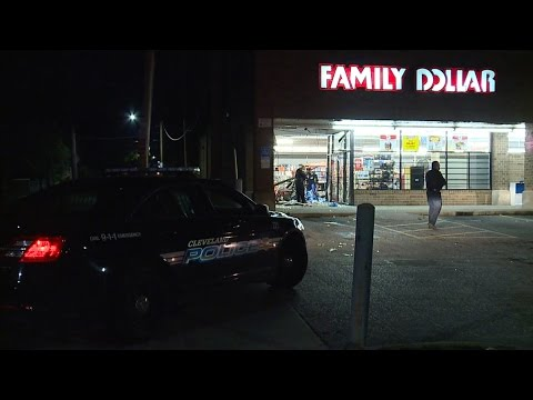 Robberies At Local Family Dollar Locations Have Shoppers Concerned