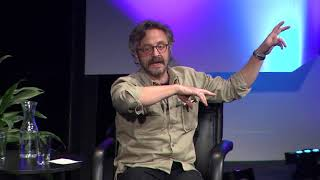 Marc Maron on Having President Obama in His Garage