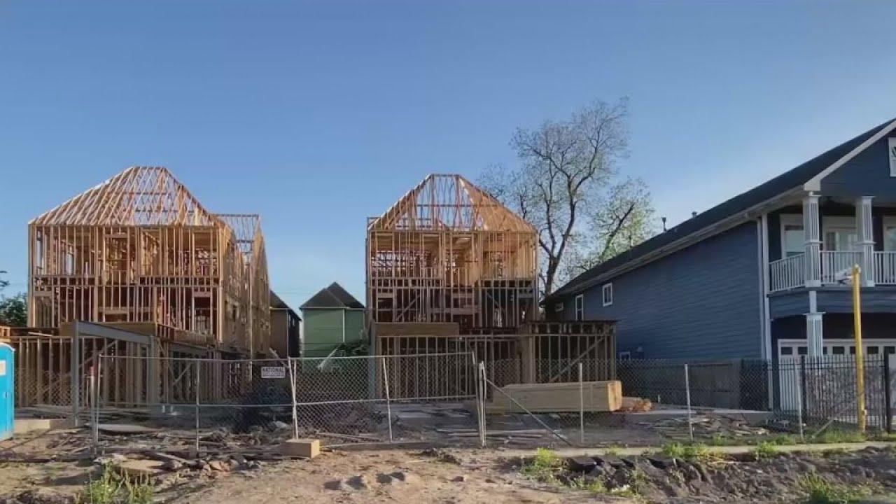 ¿Cuáles son las amenazas de la gentrificación para residentes de históricos vecindarios de Houston?