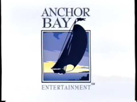 Anchor Bay Entertainment (1992) Company Logo (VHS Capture)