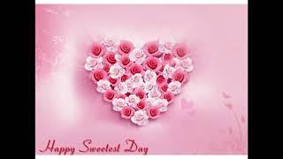 Happy Sweetest Day 2017