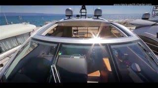 62 Foot SunSeeker Yacht Yolo Boat Rentals