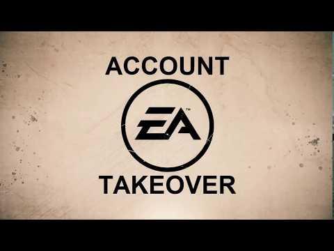Account Takeover Vulnerability Found in Popular EA Games Origin Platform
