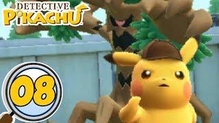 Detective Pikachu -