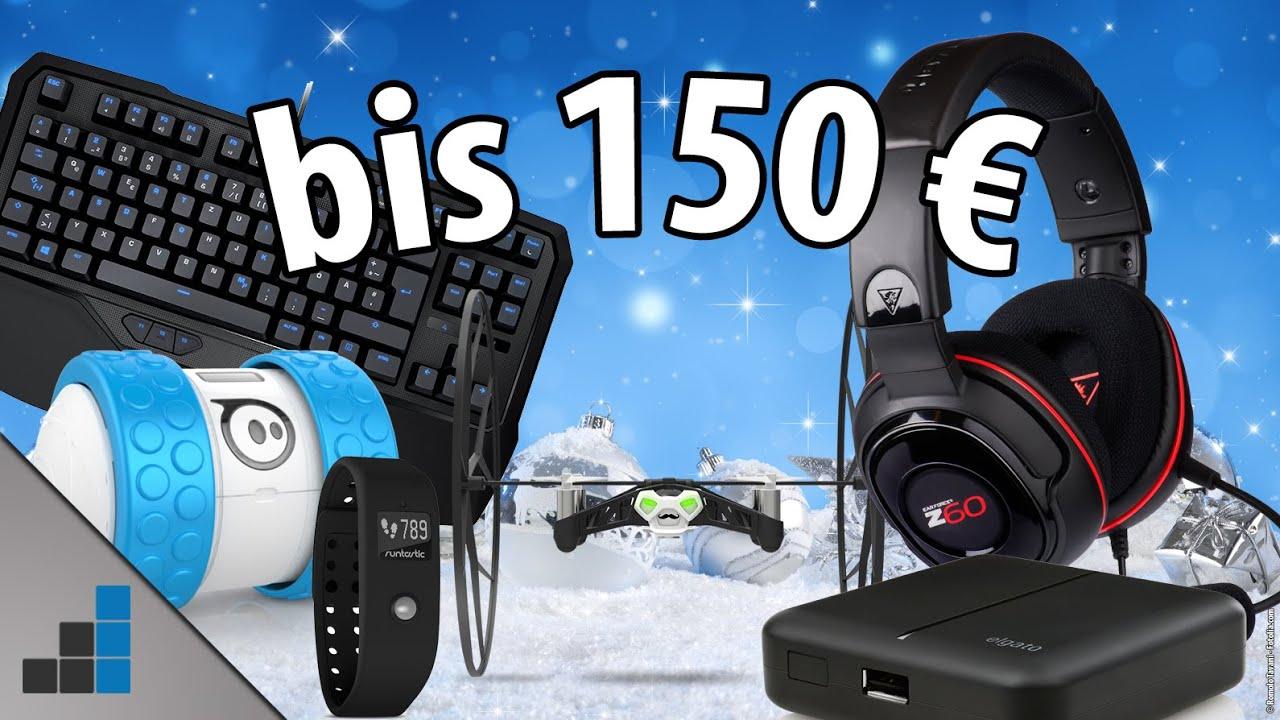 6 geniale Geschenke-Tipps zu Weihnachten (bis 150 Euro) - Tech-up ...