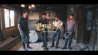 Ezra Hesper - Hang Me, Oh Hang Me (live session @ the Ranch)
