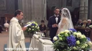 San Martino - Il matrimonio di Martina Minchella