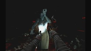HOTEL HELL!! | LEVEL 3 COMPLETED | UNTIL DAWN: RUSH OF BLOOD | PLAYSTATION VR