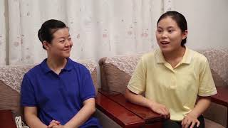"Gospel Movie ""Exploration of the 'Trinity'"" (1) - The Father and the Son Are One?"