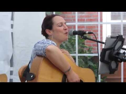 Bec Lavelle - Our Home, Our Place (Acapella Live @ HouseConcert 12th of June)