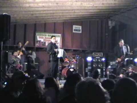 Ricky Naranjo y Los Gamblers Angel De Mis Anhelos, Con Cartitas, Polka