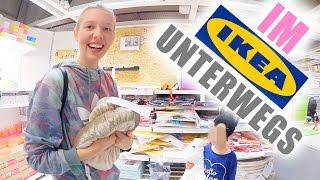 WIR NEHMEN EUCH MIT ZU IKEA | Spielzeug Favoriten | VERLOSUNG❤️ | Isabeau
