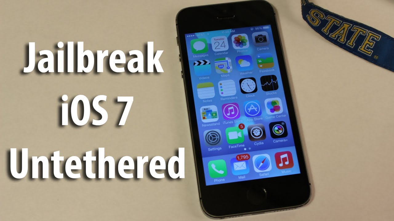 jailbreak iphone 4s jailbreak ios 7 0 4 untethered jailbreak iphone 5s 5c 12541
