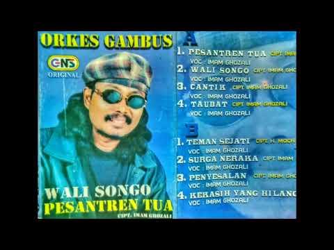 Full Qosidah Album Wali Songo Karya Imam Ghozali
