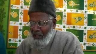Ghazal Ahmad Allahabadi