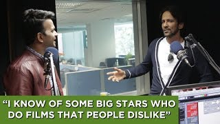 """""""I know of some big stars who do films that p..."""