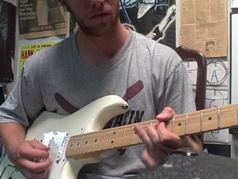 La grange guitar cover zz top full song youtube - How to play la grange on acoustic guitar ...