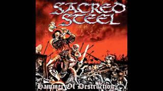 Sacred Steel - Maniacs Of Speed