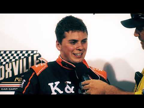 Knoxville Raceway 360 Season Highlights!