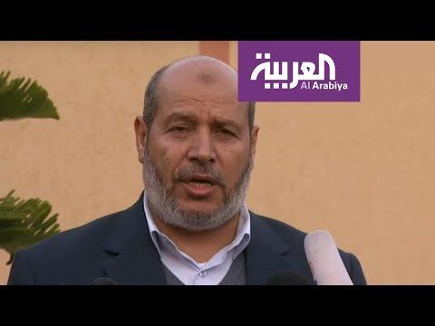 بدنا نعيش تثير عنف حماس  - نشر قبل 2 ساعة