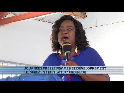"""Media : """"Le Révélateur"""" organise des journées presse femmes et développement"""