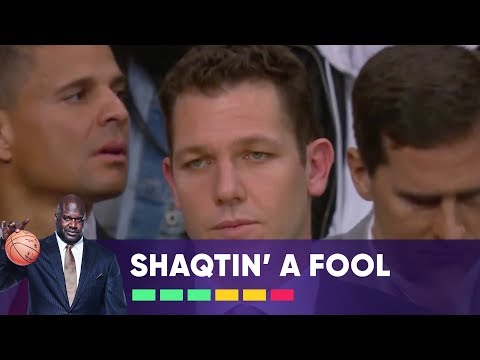 What Did the Five Fingers Say to the Face? | Shaqtin' A Fool Episode 8