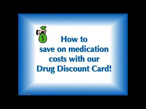 NeedyMeds Brief: Demystifying the Drug Discount Card (July 2018)