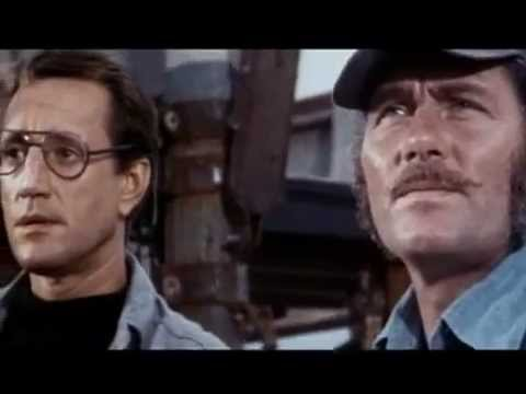 Jaws - 1975 - Trailer