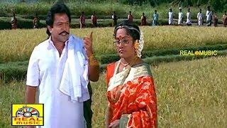 பெத்த அப்பனா இருந்தாலும் தப்பு பண்ணா இதுதான் நம்ம ஊரோட தீர்ப்பு! | Prabhu Vijayakumar Super Scenes |