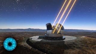 Neue Ära der Astronomie: Europa baut größtes Teleskop der Menschheit - Clixoom Science & Fiction