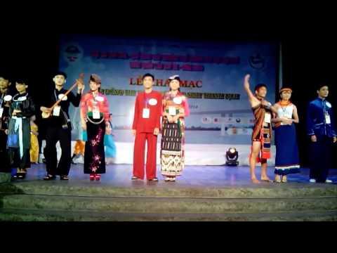 [QUAN SƠN] Tham Gia Cuộc Thi festival dân tộc nội trú tại CẦN THƠ