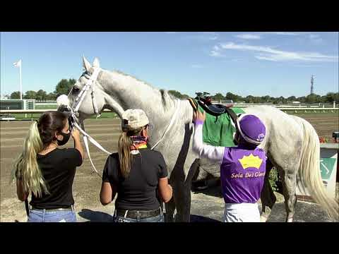 video thumbnail for MONMOUTH PARK 09-05-20 RACE 6