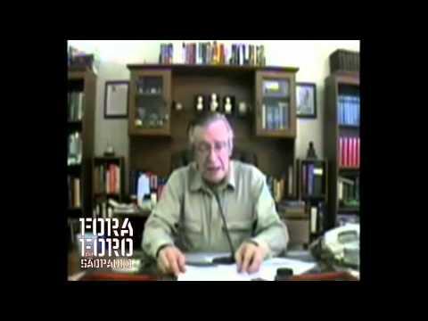 Olavo de Carvalho fala sobre o Foro de São Paulo