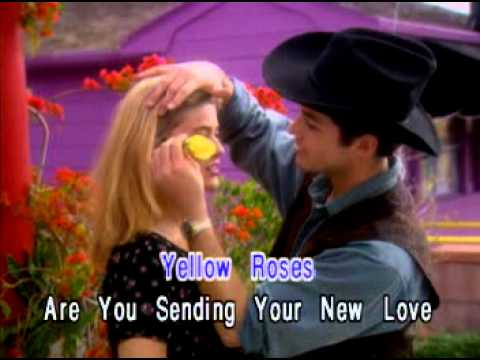 Yellow Roses- Dolly Parton