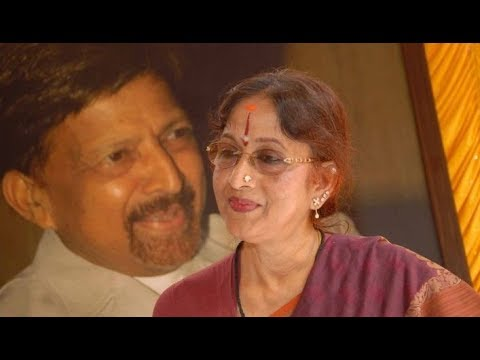 Bharathi Vishnuvardhan and family photos with friends and relatives