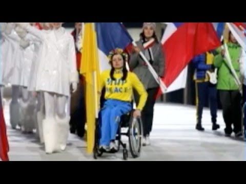 Паралимпийцы (полный выпуск) | Говорить Україна