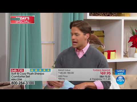 HSN   Connected Life with Brett Chukerman 10.25.2017 - 07 PM