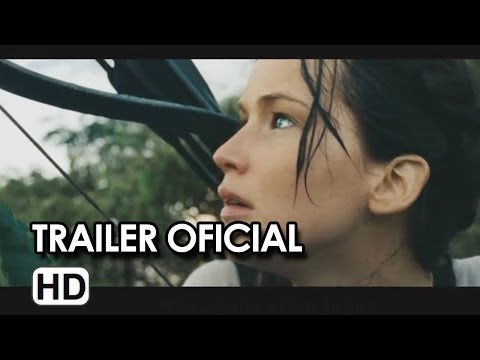 Trailer do filme Jogos Vorazes: Em Chamas